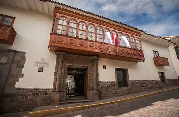 Cusco Hotels Apartments All Accommodations In Cusco